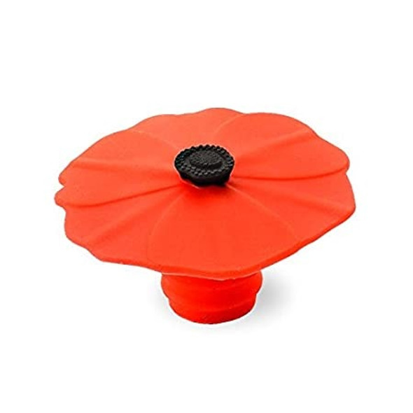 1945468 POPPY BOTTLE STOPPER