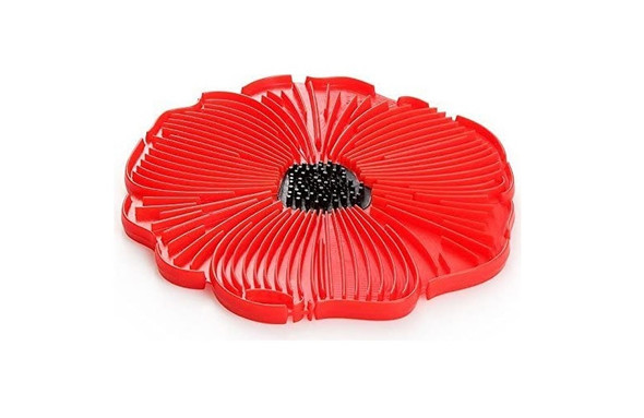 2041087 POPPY TRIVET/POT HOLDER