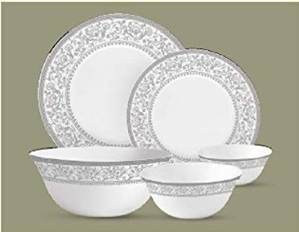 "Sovrana Persian Silver 5"" Soup Bowl"