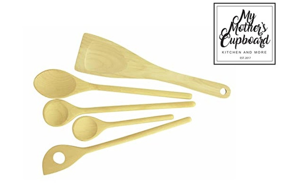 MMC 637428 5PC SPOON