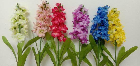 Hyacinth Flower BLM JHF1804-239 35S123012