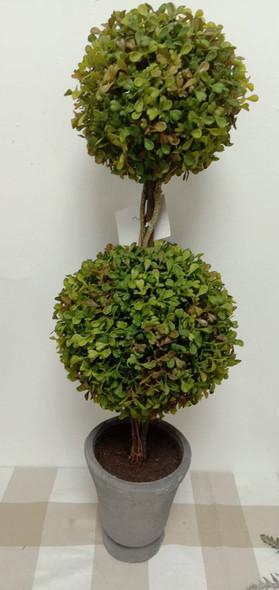 Topiary Plant JHF1804-254 76P121006-P307