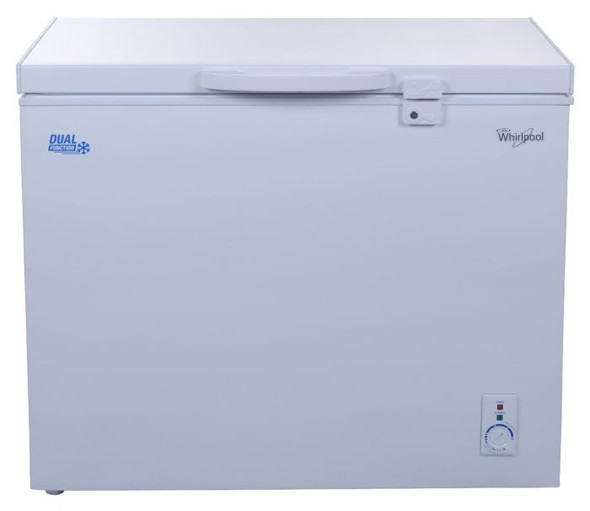 WHIRLPOOL WHM80D6 CHEST FREEZER 8CUFT