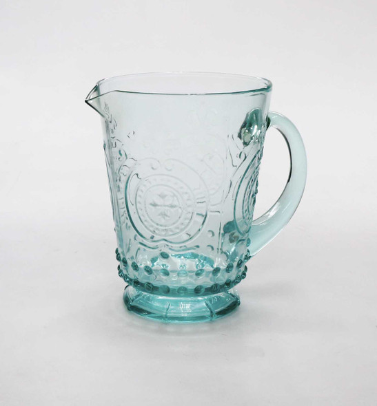 #511 1.5L GLASS PITCHER