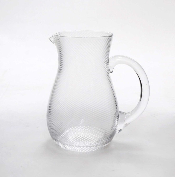 #844 1.5L GLASS PITCHER