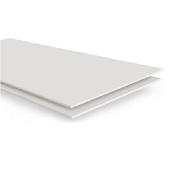 GARDNER Fiber Cement Board 4'x8'