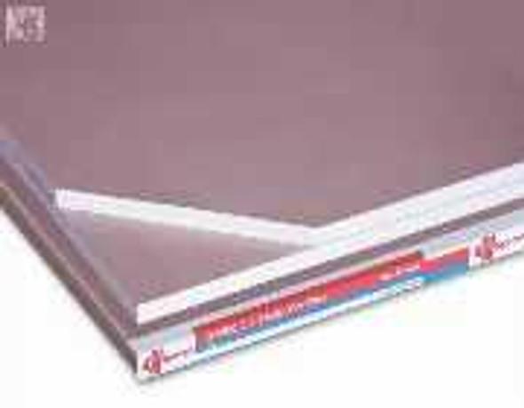 GYPROC Fire Stop Gypsum Board 4'x8' 12mm