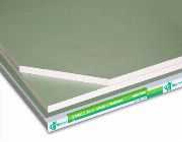 Gyproc Moisture Resistant Gypsum Board 4'x8' 12mm
