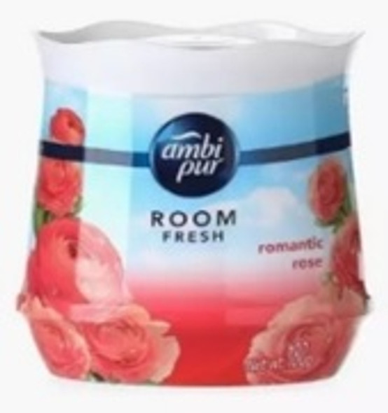 AMBIP TECT GEL FRESHENER ROMANTIC ROSE 180G