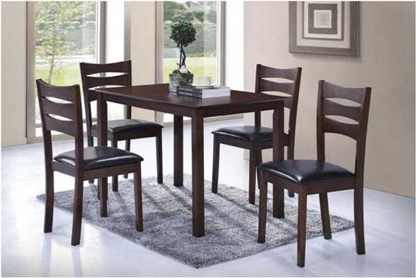 Autumn 4 Seater Dining Set