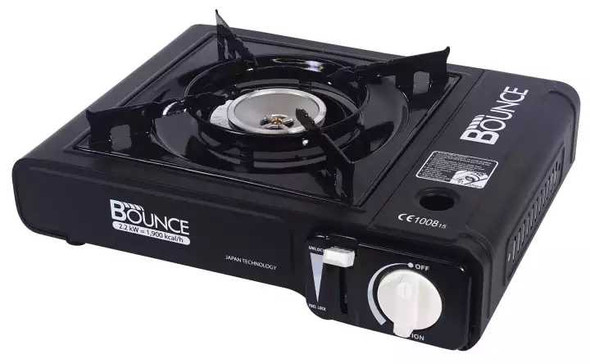 BOUNCE REGULAR PORTABLE STOVE