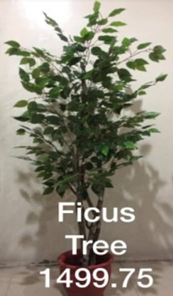 Artificial Plant Ficus Tree