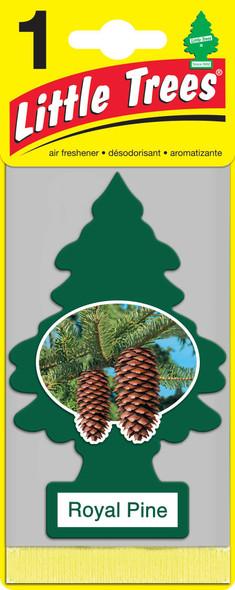 LITTLE TREE AIR FRESHENER TRAD. ROYAL PINE