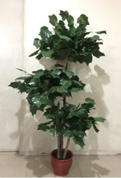 Artificial Plant 5ft Grape Ivy Tree