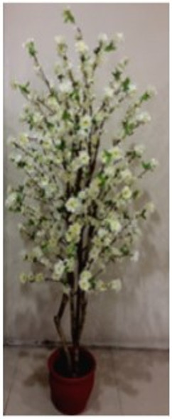 Artificial Plant Cherry Blossom Tree