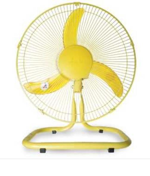 "ASAHI PF620 Floor Fan 16"""