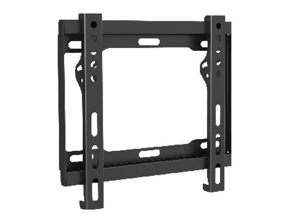 "TRUE VISION FIXED WALL TV BRACKET 23"" to 42"""