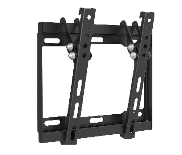 "TRUE VISION TILT WALL TV BRACKET 23"" to 42"""