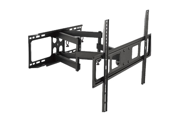 "TRUE VISION FULL MOTION TV BRACKET 37""to 70"""