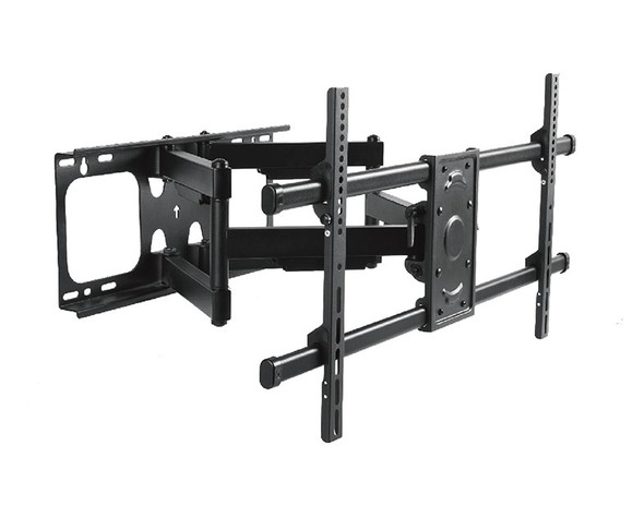 "TRUE VISION FULL MOTION TV BRACKET 37"" to 90"""
