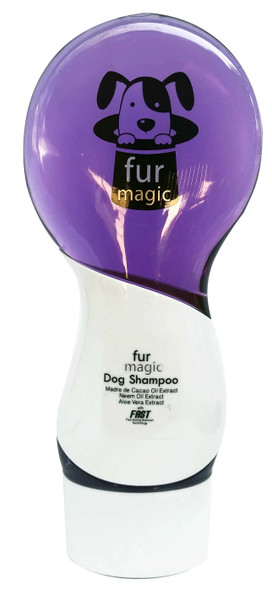 FURMAGIC DOG SHAMPOO PURPLE 1000ML