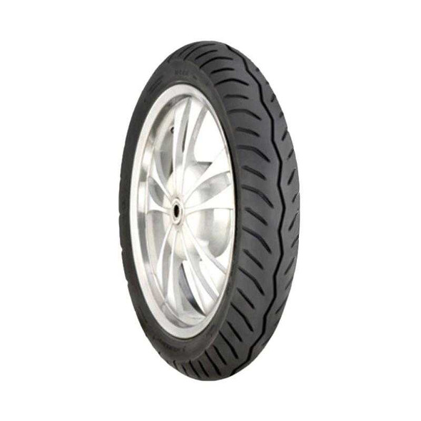 DUNLOP D115 MOTORCYCLE TIRES TUBELESS