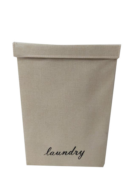 6042 LAUNDRY ORGANIZER WITH COVER