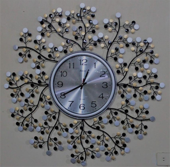 Decorative Wall Clock WC 319 35X35