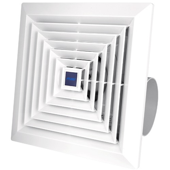 ROYU CEILING TYPE EXHAUST FAN 14INCHES REFC07/14