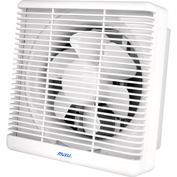 ROYU WALL TYPE EXHAUST FAN 14INCHES REFW03/14