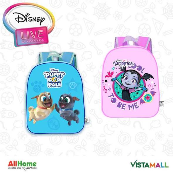 Disney Jr. PVC Backpack