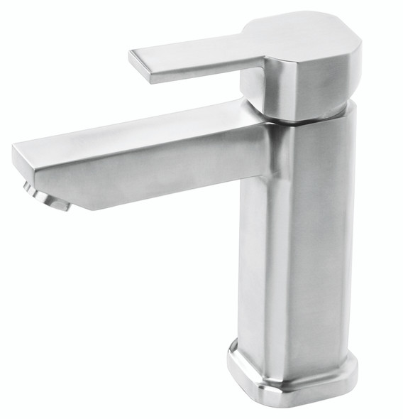 SENTO STAINLESS LAVATORY FAUCET MA-100