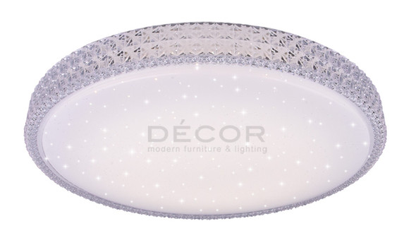 DECOR PEARL CEILING LAMP 3 COLOR 24W