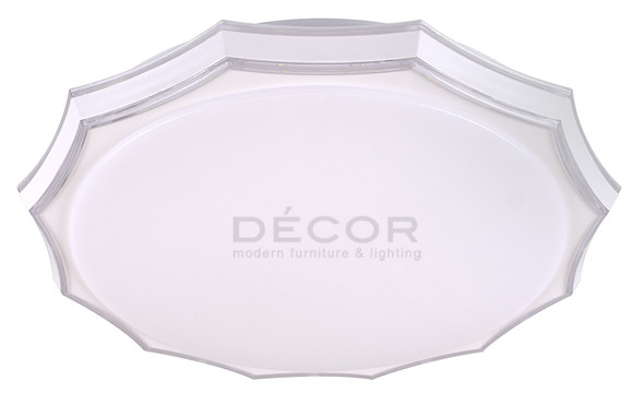 DECOR SUNNY-T CEILING LAMP 3 COLOR 24W