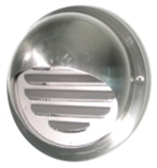 MITSUI STAINLESS PIPEHOOD W/SCREEN SP-4INCHES 100MM