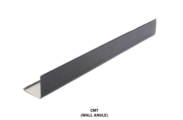 "CMT Wall Angle 1"" x 1"" x 10ft"