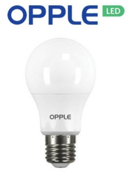 OPPLE  LED ECOSAVE WARM WHITE