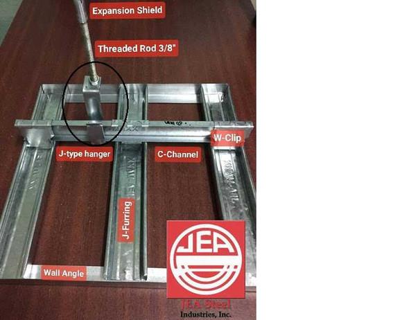 JEA-MAXX J-Type Bracket