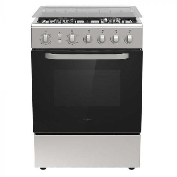 Whirlpool Aeg640Ix Cooking range