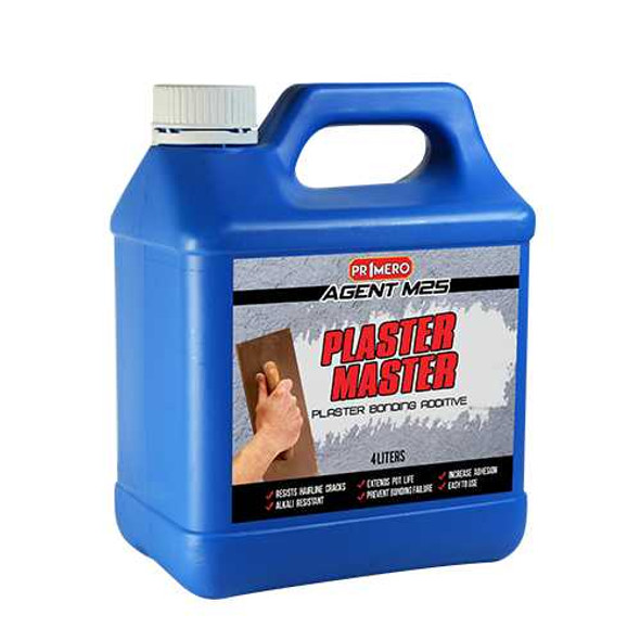 PRIMERO AGENT M25 PLASTER MASTER 4L
