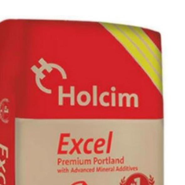 HOLCIM Portland Cement 40kg