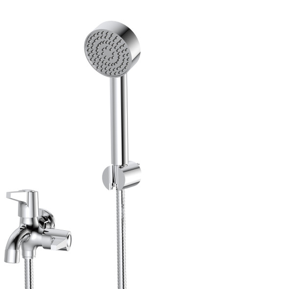 HANDSHOWER SET WITH FAUCET DZF16BR007CP1