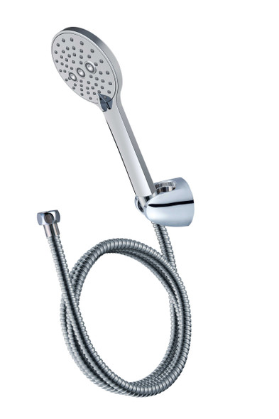 HAND SHOWER HEAD 3 FUNCTION 1.5 METER DZSA14
