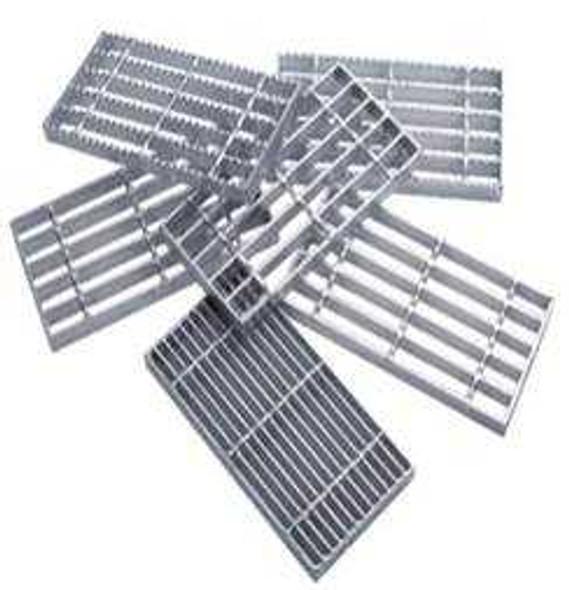 KERNIG Steel Grating