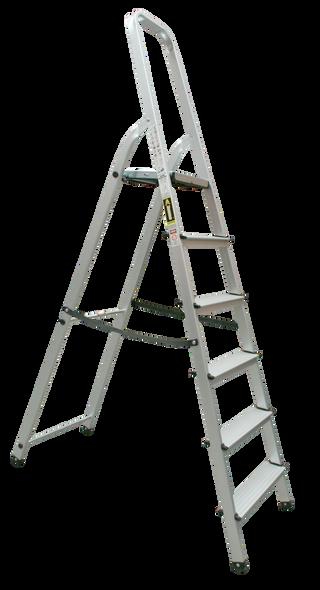 Jinmao Alum Ladder 6-Steps 1880Mm Jmao113106