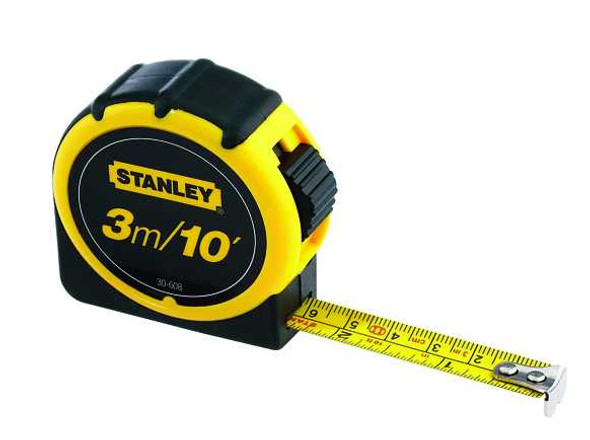 Stanley Tape Lacquer Bi-Material 3M