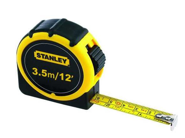 Stanley Tape Lacquer Bi-Material 3.5M