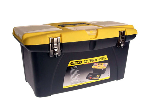 Stanley St-92-905 Zag Tool Box 16