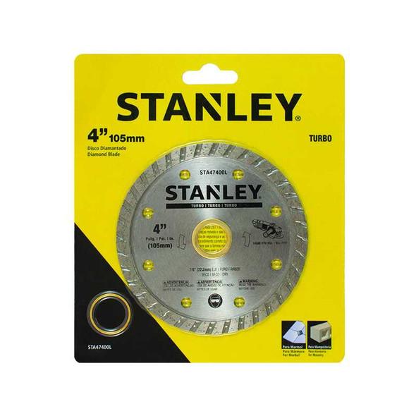 Stanley Diamond Blade Turbo 4X.080