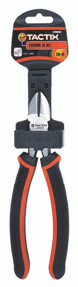 Tactix Pliers Diagonal 200mm/8